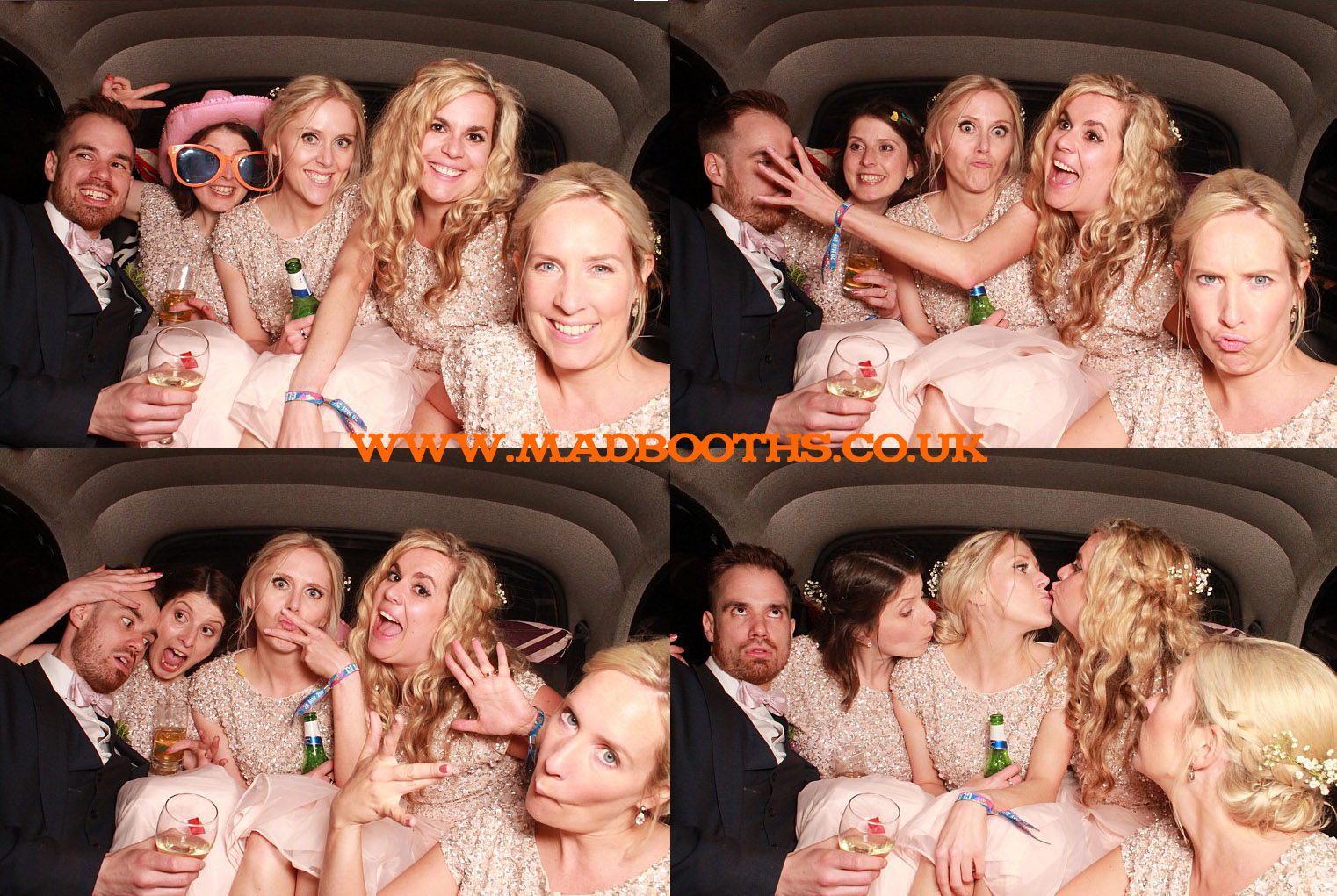 London Taxi Photo Booth Hire hire and Photo Booth Hire