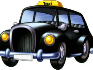 London Taxi Photo Booth Hire